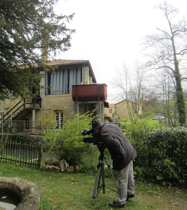 Vidéo du Moulin de la Rouzique