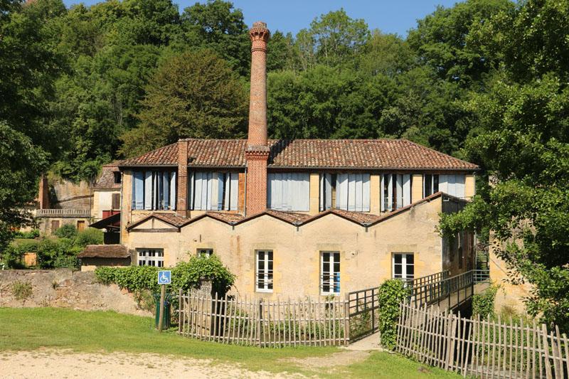 Venez visiter le Moulin de la Rouzique !