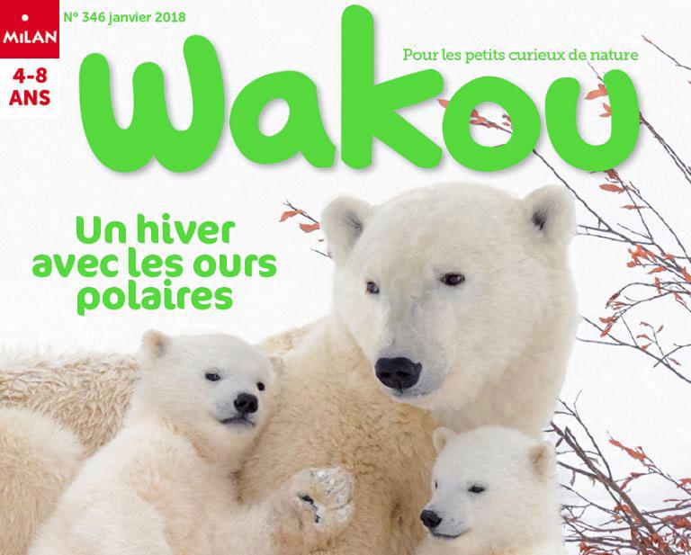 Le Moulin de la Rouzique dans Wakou Magazine !