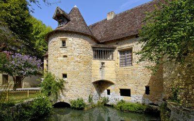 L'été au Moulin de la Rouzique !